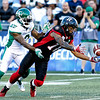 CFL REDBLACKS ROUGHRIDERS 20180621