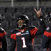 CFL OTTAWA REDBLACKS HAMILTON TIGER-CATS