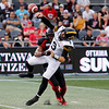 CFL REDBLACKS TIGERCATS 20190817