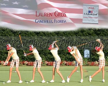 Lauren Pinehurst 2008