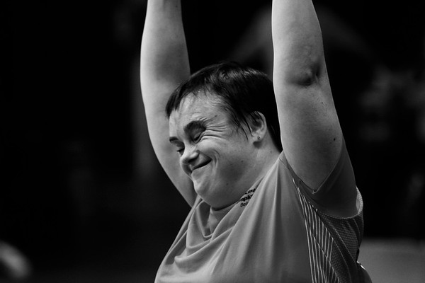 Special Olympics Summer Games 2014 © Yiannis Kourtoglou