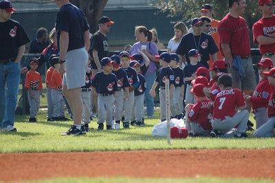 3-4-2006 Baseball Opening Day 027