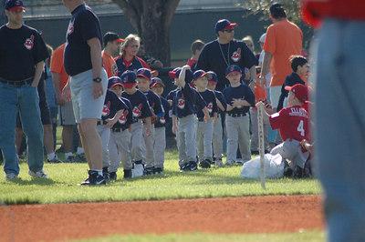 3-4-2006 Baseball Opening Day 028