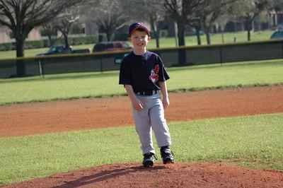3-4-2006 Baseball Opening Day 009