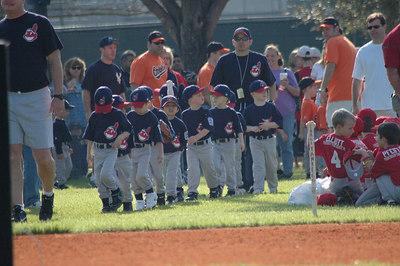 3-4-2006 Baseball Opening Day 029