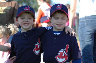 3-4-2006 Baseball Opening Day 022
