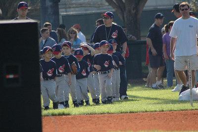 3-4-2006 Baseball Opening Day 031