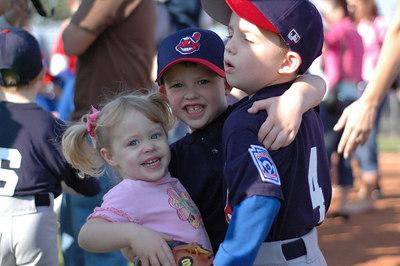 3-4-2006 Baseball Opening Day 025