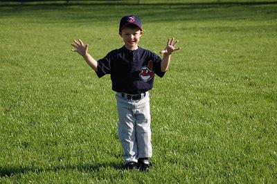 3-4-2006 Baseball Opening Day 006
