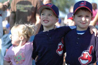 3-4-2006 Baseball Opening Day 021