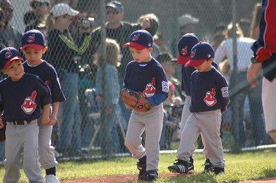 3-4-2006 Baseball Opening Day 033