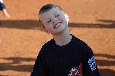 3-4-2006 Baseball Opening Day 004