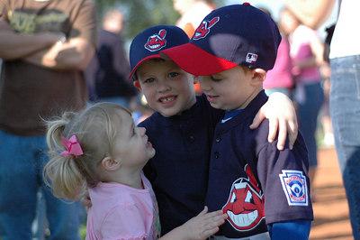 3-4-2006 Baseball Opening Day 024