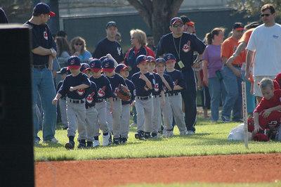 3-4-2006 Baseball Opening Day 030