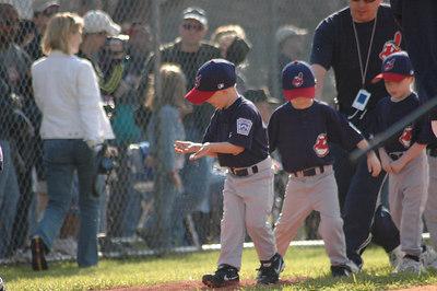 3-4-2006 Baseball Opening Day 034
