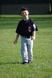 3-4-2006 Baseball Opening Day 007