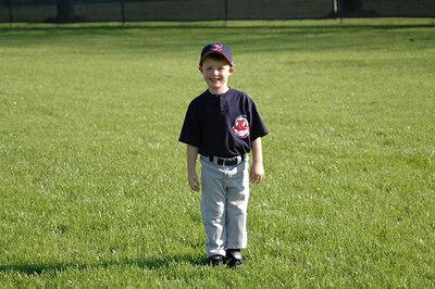 3-4-2006 Baseball Opening Day 005