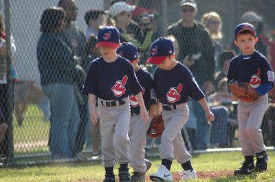 3-4-2006 Baseball Opening Day 032