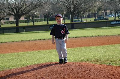 3-4-2006 Baseball Opening Day 008