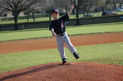 3-4-2006 Baseball Opening Day 010