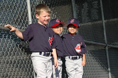 3-4-2006 Baseball Opening Day 002