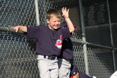 3-4-2006 Baseball Opening Day 001