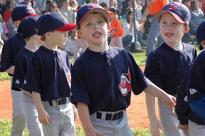 3-4-2006 Baseball Opening Day 047