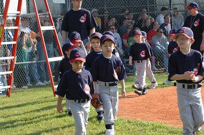 3-4-2006 Baseball Opening Day 042