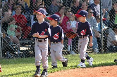 3-4-2006 Baseball Opening Day 039