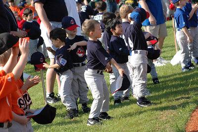 3-4-2006 Baseball Opening Day 066