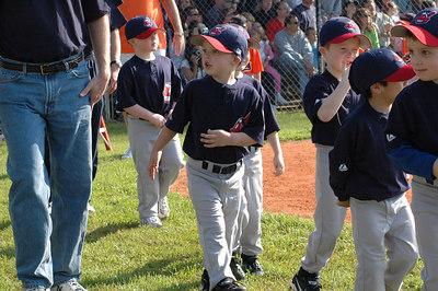 3-4-2006 Baseball Opening Day 045