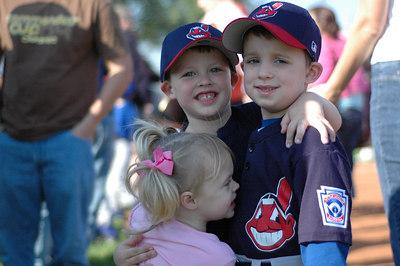 3-4-2006 Baseball Opening Day 023