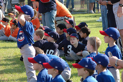 3-4-2006 Baseball Opening Day 052