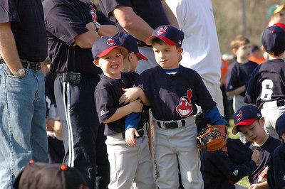 3-4-2006 Baseball Opening Day 055