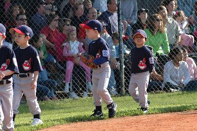 3-4-2006 Baseball Opening Day 040