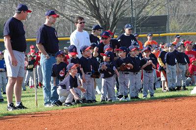 3-4-2006 Baseball Opening Day 074