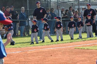 3-4-2006 Baseball Opening Day 037
