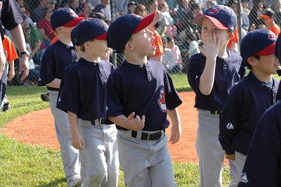 3-4-2006 Baseball Opening Day 046