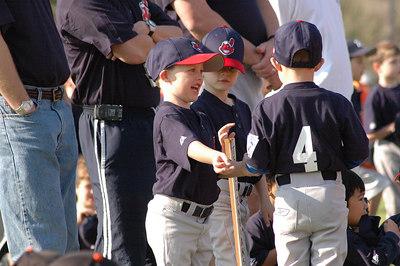 3-4-2006 Baseball Opening Day 054