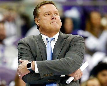Kansas Preview Basketball