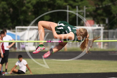 Incarnate Word and Providence Pics from Antonian Track District Meet