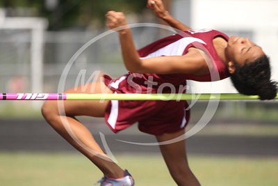 St Anthony and St Michael Sport Pics at Antonian District Track Meet