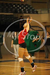 Antonian Volleyball vs Incarnate Word