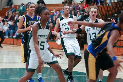 2011-12 Girls Basketball
