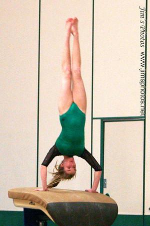 Madison Memorial Gymnastics Meet - Jan 05, 2012
