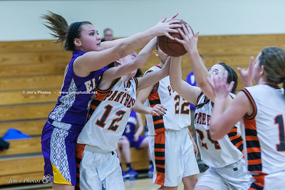 HS Sports - Oregon Girls Basketball - Jan 19, 2015