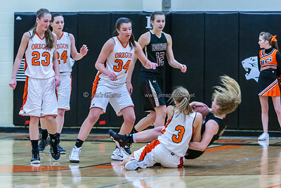 HS Sports - Oregon Girls Basketball - Dec 02, 2014