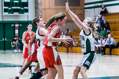 HS Sports - JMM Girls Basketball - Dec 06, 2014