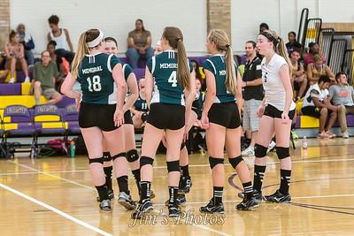 HS Sports - JMM Girls Volleyball - Sept 04, 2014