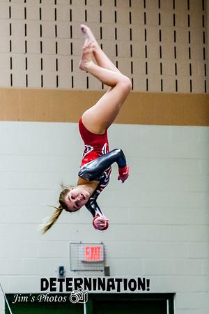 High School Sports Portfolio